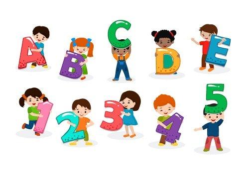 alfabetet alfabet